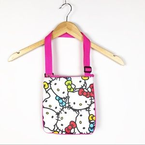 Hello Kitty by Sanrio Pink Bag